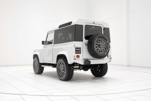 Startech Refinement - Land Rover Defender