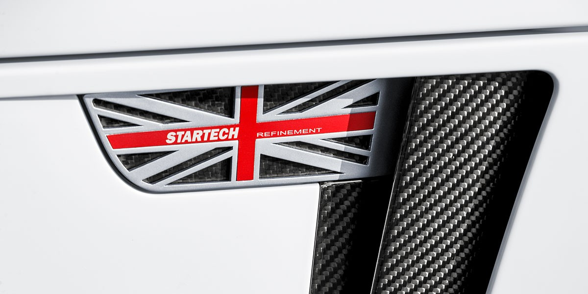 Startech Refinement - Jaguar F-Type