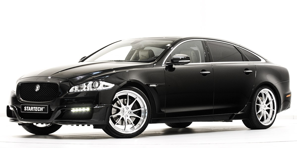 Startech Refinement - Jaguar XJ