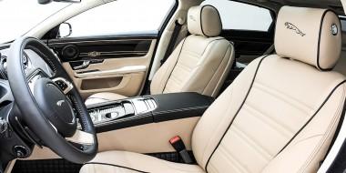 Startech Refinement - Jaguar XJ
