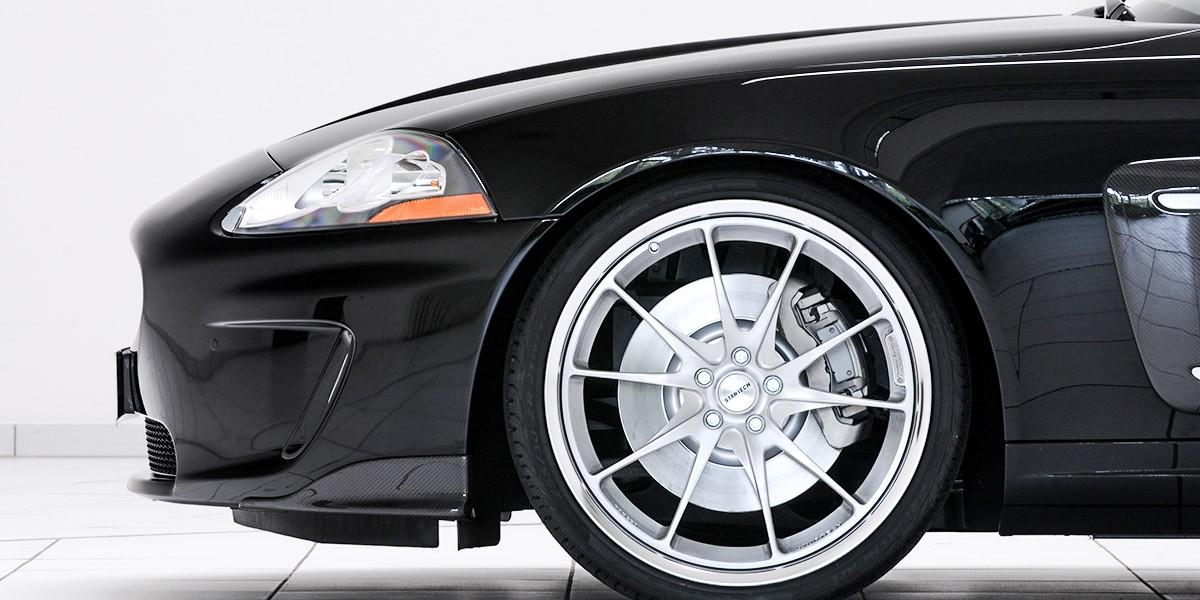 Startech Refinement - Jaguar XK