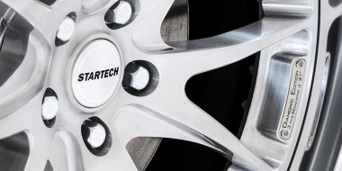 Startech Refinement - Jaguar XK