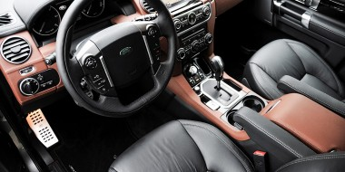 Startech Refinement - Land Rover Discovery 4
