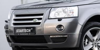 Startech Refinement - Land Rover Freelander