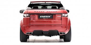 Startech Refinement - Range Rover Evoque