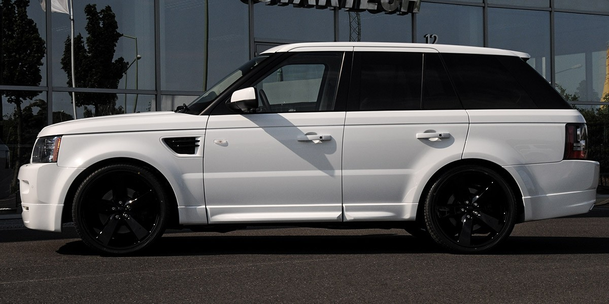 range rover sport tuning 2010 2013 startech refinement. Black Bedroom Furniture Sets. Home Design Ideas
