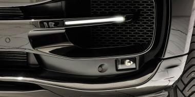 STARTECH Refinement - Range Rover Sport