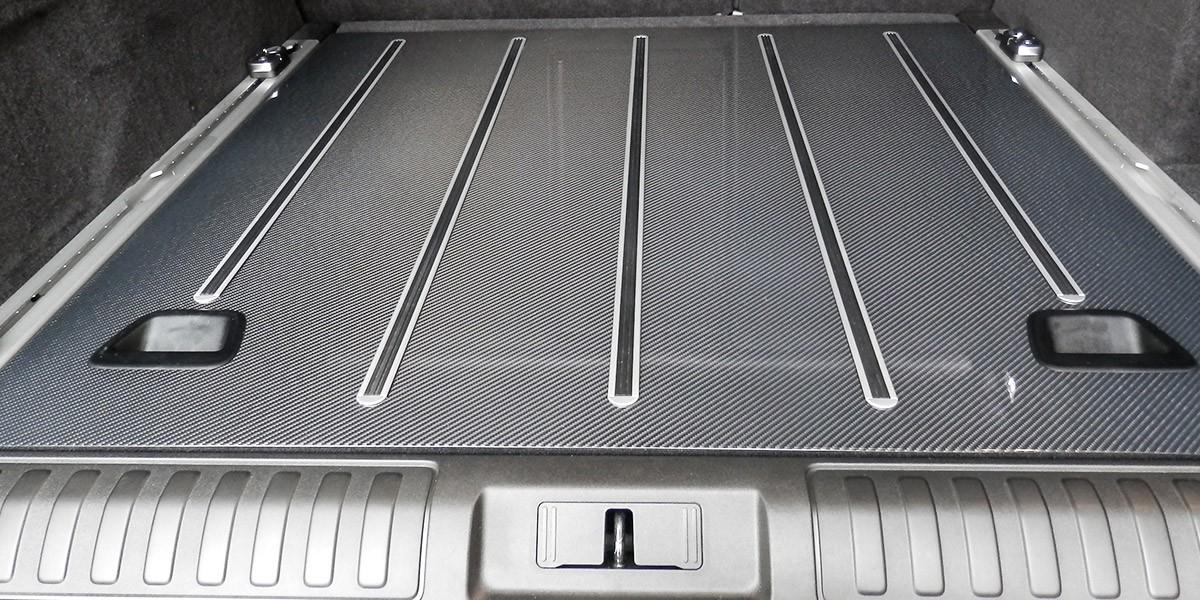 STARTECH Carbon Boden Range Rover Sport