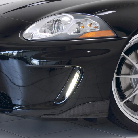 Jaguar XK / XK-R Tuning | STARTECH Refinement