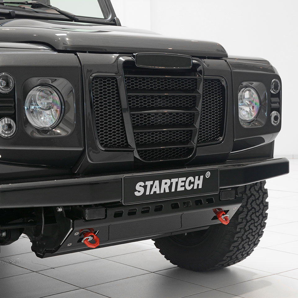 Land Rover Discovery 1 3 Door For Sale: LD-210-00 STARTECH Frontgrill Serie 3.1
