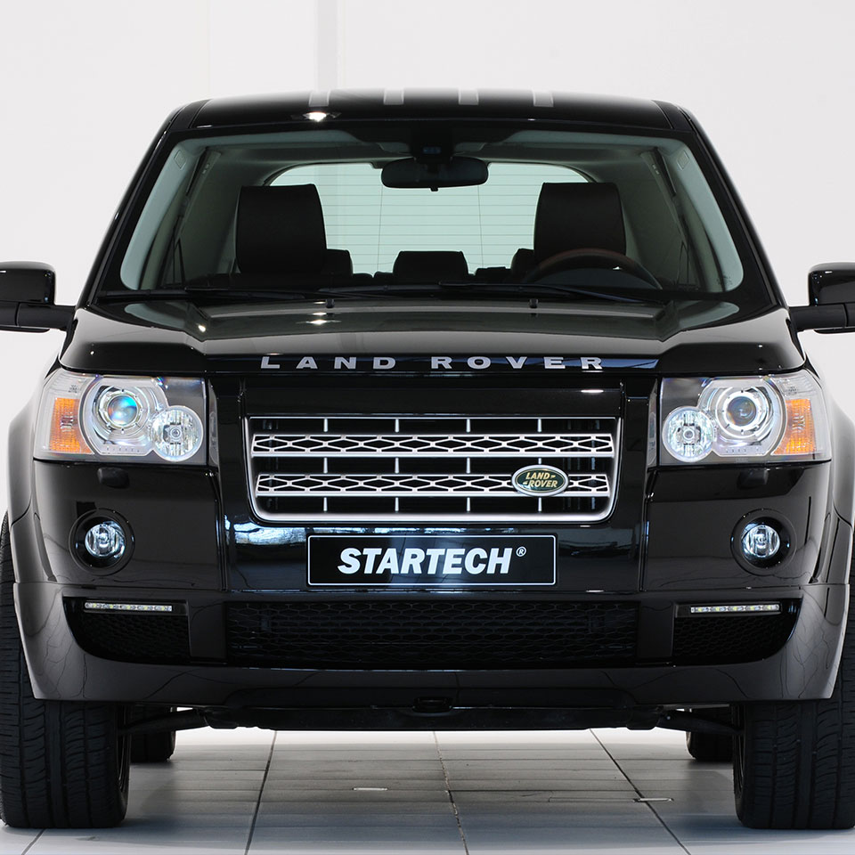 Www Land Rover