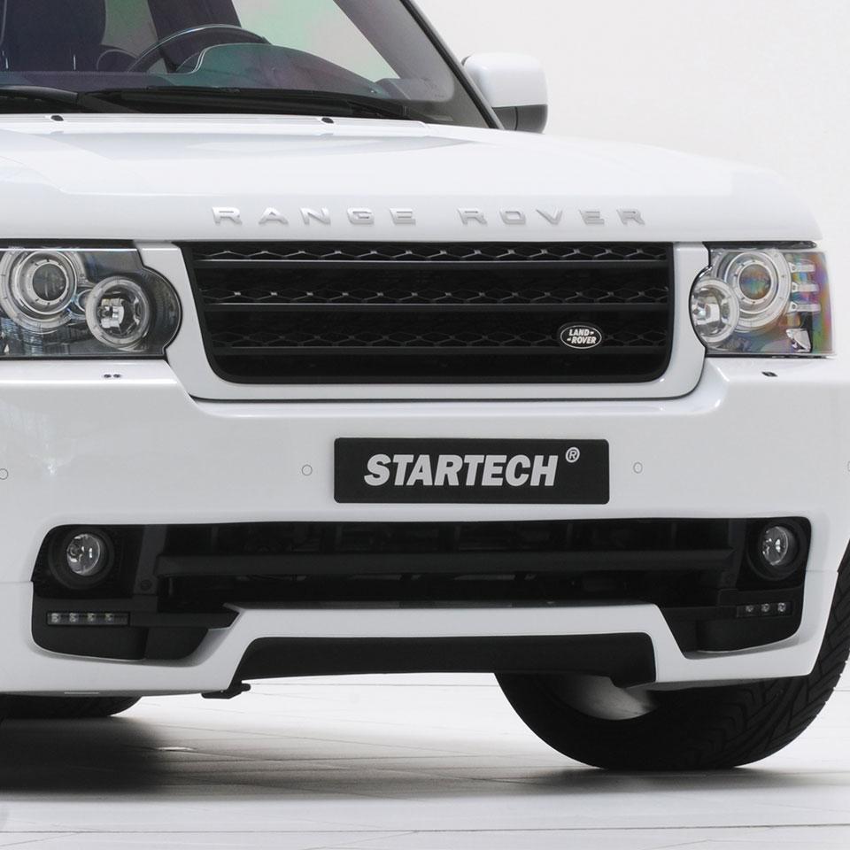 Land Rover 2010 Price: LR-250-10/ -20 LED Nebelscheinwerfer