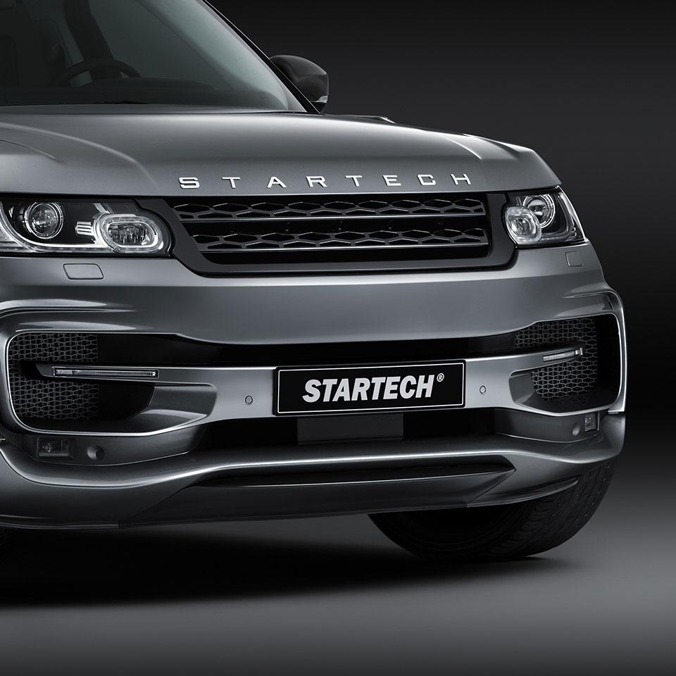 Find Jaguar Dealer: Land Rover Defender Tuning