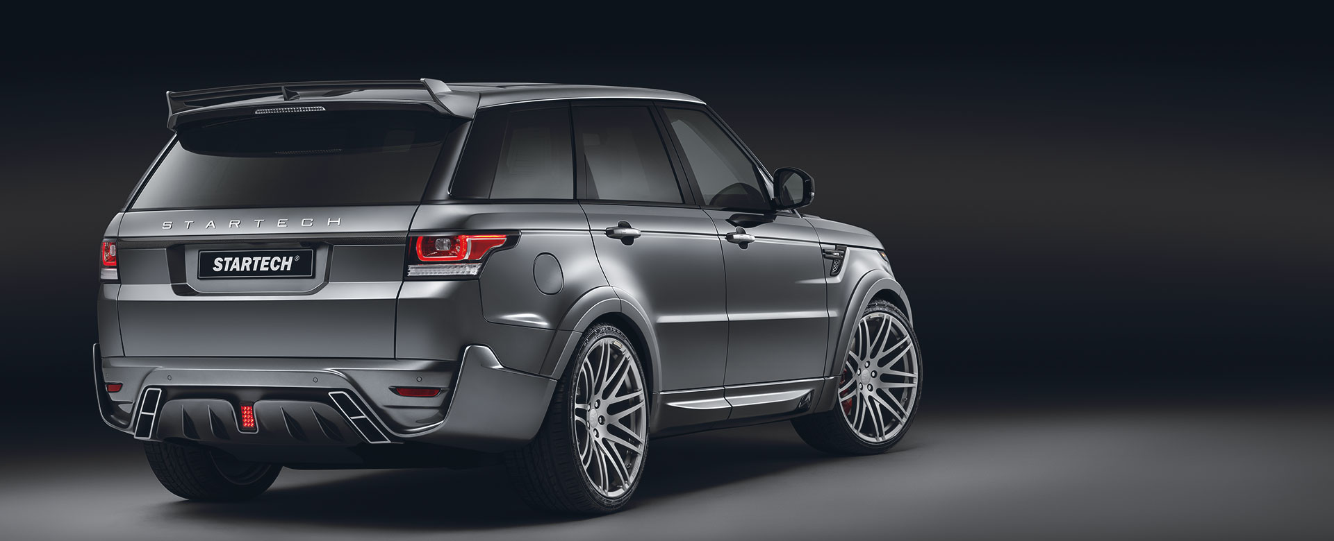 range rover sport 2014 tuning startech startech refinement. Black Bedroom Furniture Sets. Home Design Ideas