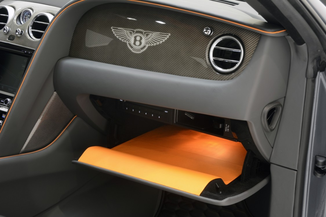 Startech Refinement - Bentley Continental GT