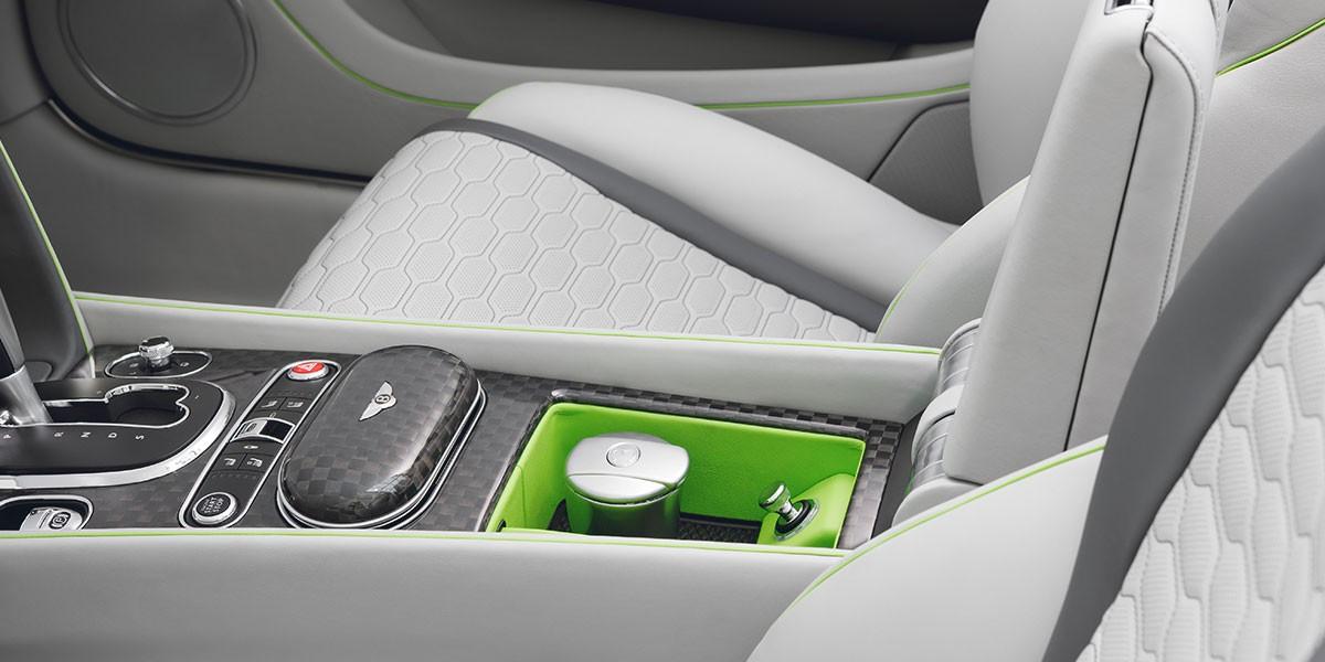 Startech Refinement - Bentley Continental GTC