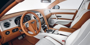 Startech Refinement - Bentley Flying Spur