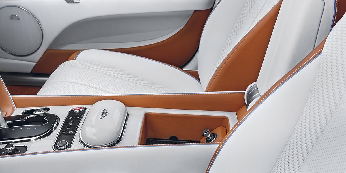 Startech Refinement - Bentley Flying Spur