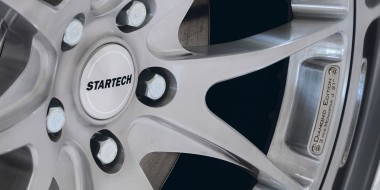 STARTECH Refinement - Jaguar