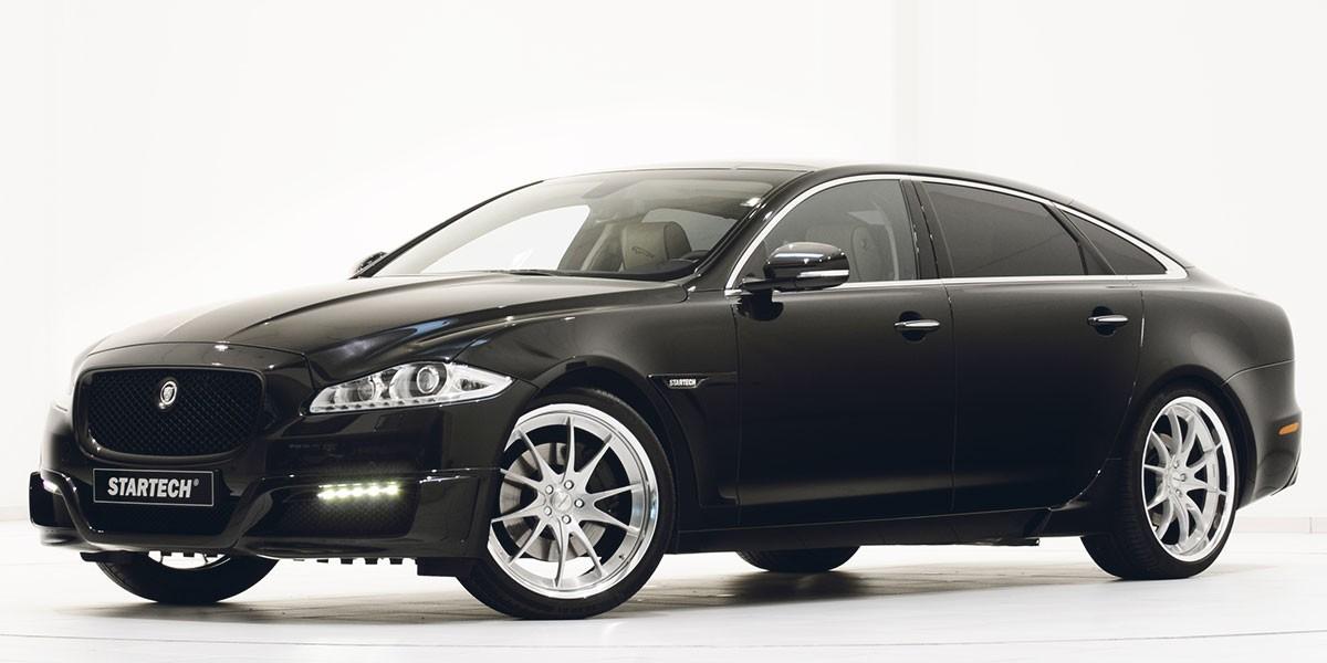 STARTECH Refinement - Jaguar