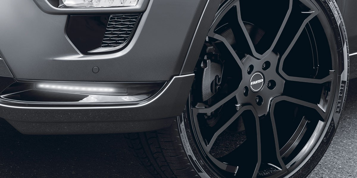 Startech Refinement - Land Rover Discovery Sport