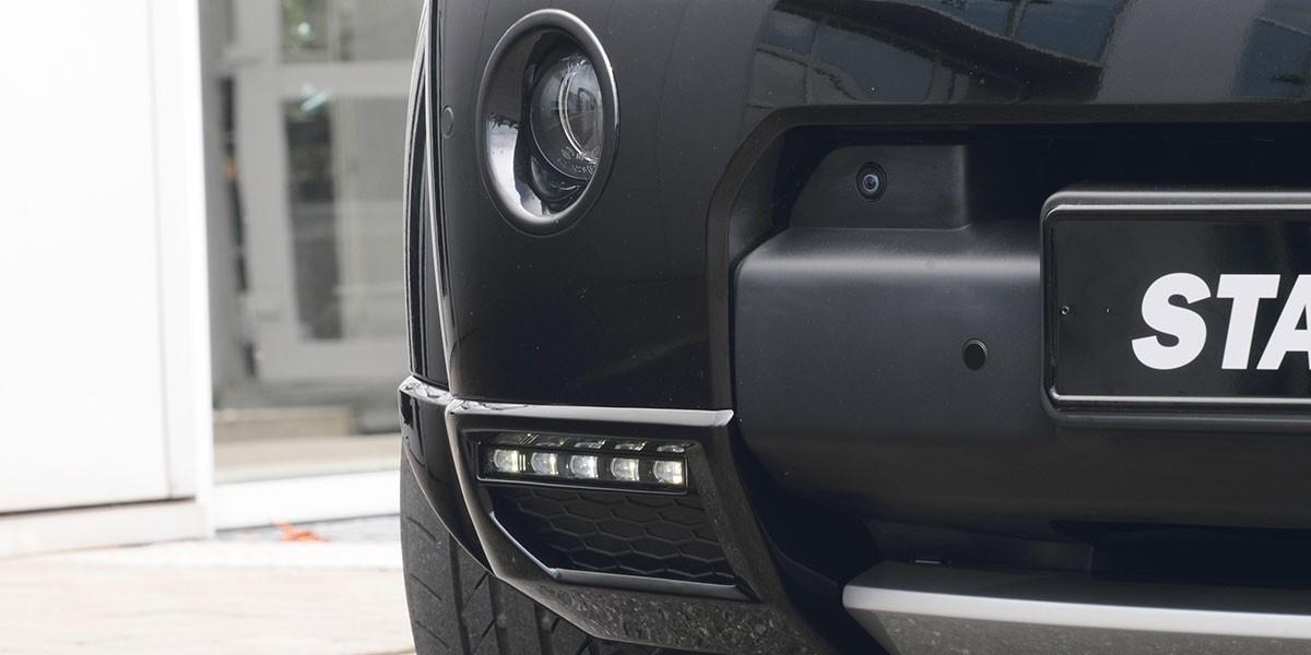 Startech Refinement - Land Rover
