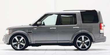 Startech Refinement - Land Rover