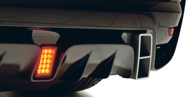 STARTECH Refinement - Range Rover
