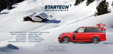 Startech news