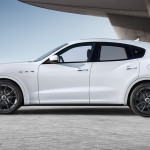 Startech Refinement - Maserati Levante Tuning