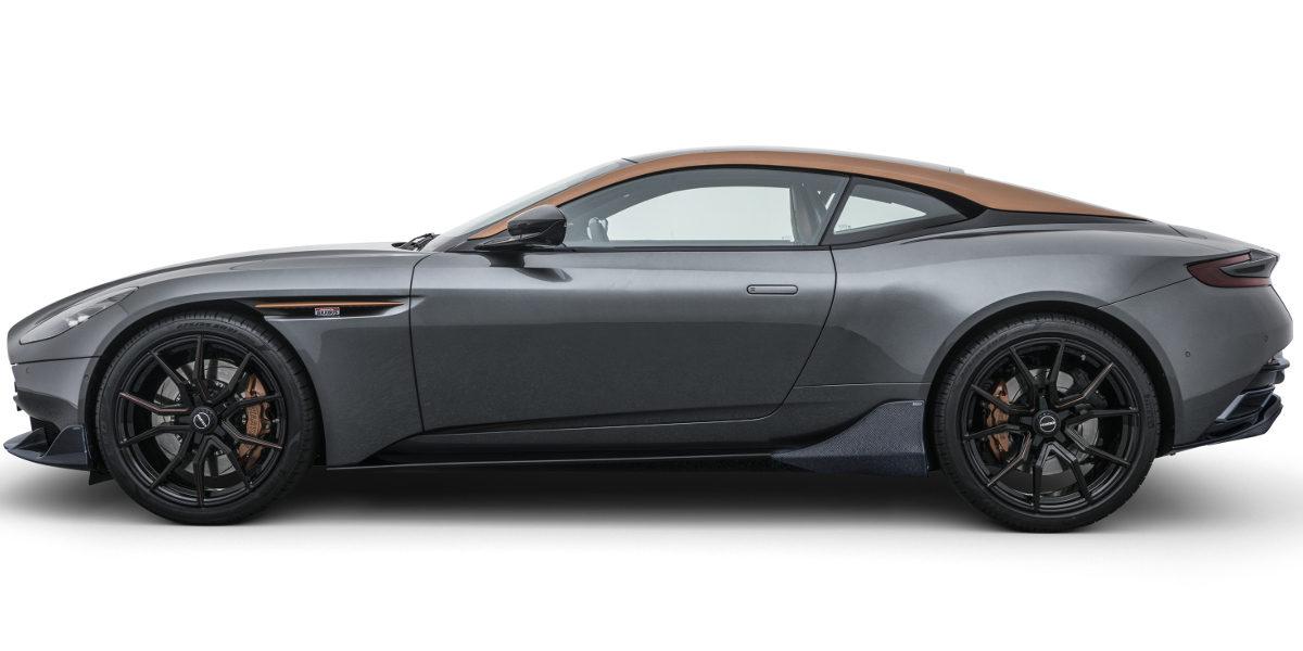 Aston Martin Db11 Startech Refinement Startech Refinement