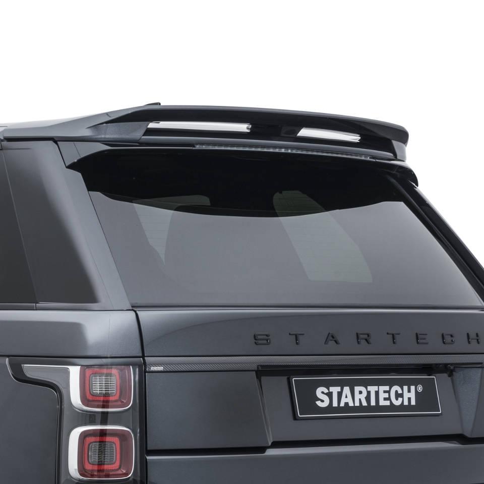 Find Jaguar Dealer: LG-450-00 Dachspoiler MY2018