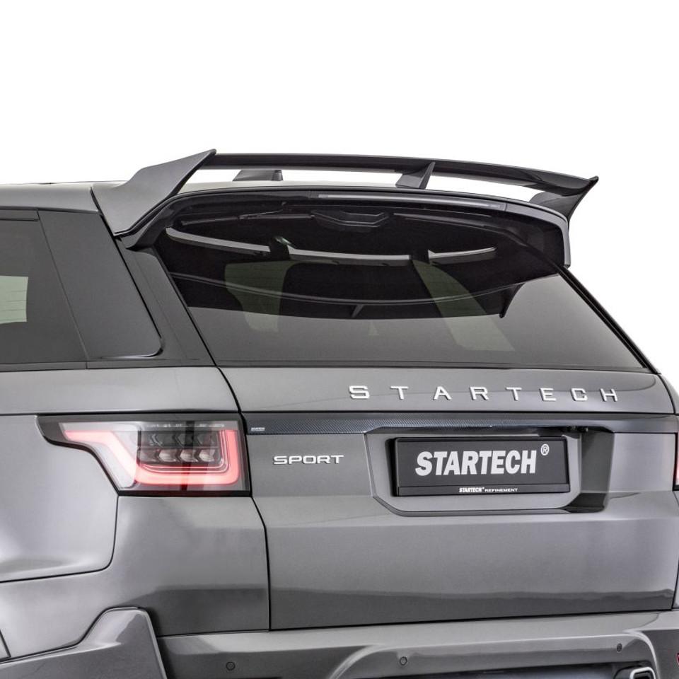 LW-450-20 Roof Spoiler Range Rover Sport
