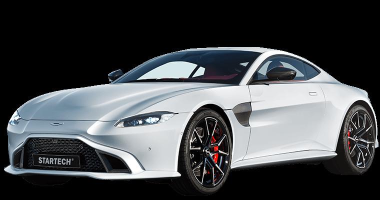 Aston Martin Startech Refinement Startech Refinement